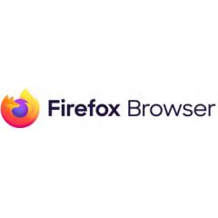 Firefox浏览器 火狐浏览器  PC浏览器